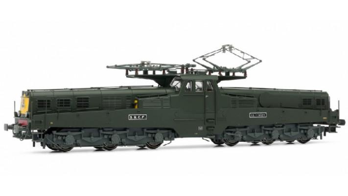 Locomotive électrique CC14100