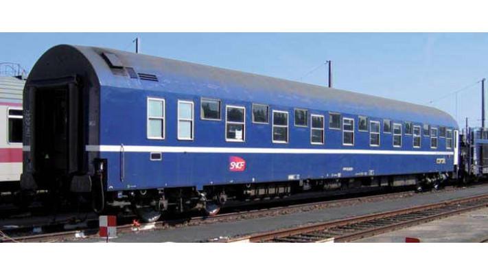 Voiture Lit T2 - SNCF ##