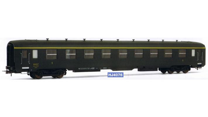 Voiture DEV AO de 1ère classe A9, SNCF #