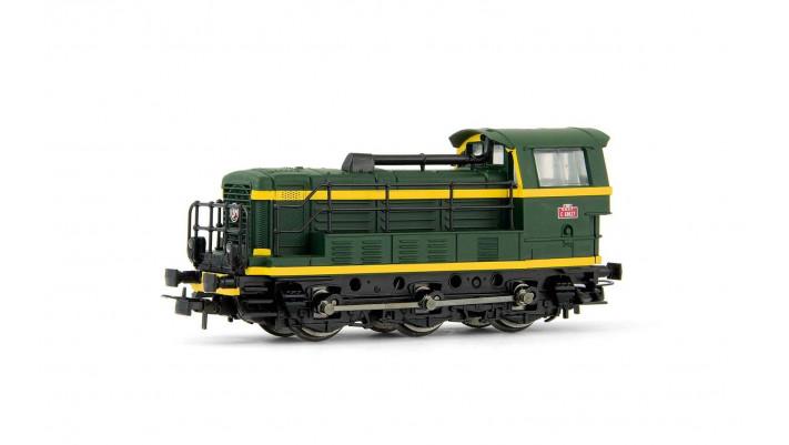 Diesel Loco C61000