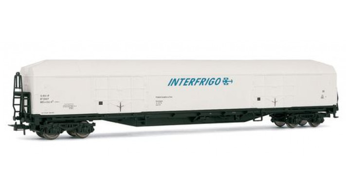 Wagon   Interfrigo