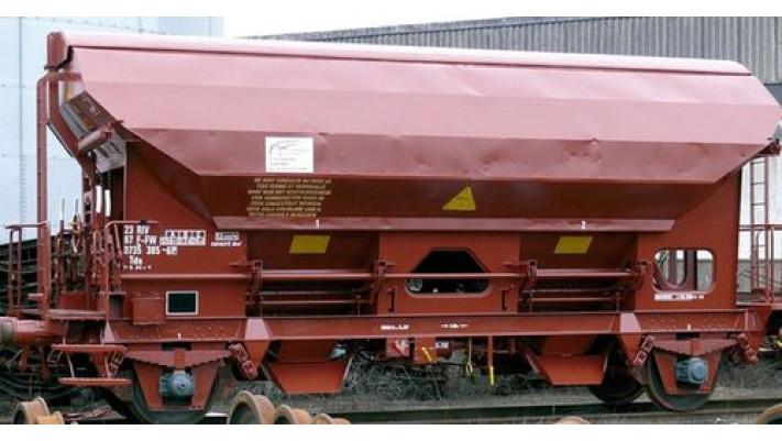 Wagon trémie, époque VI SNCF