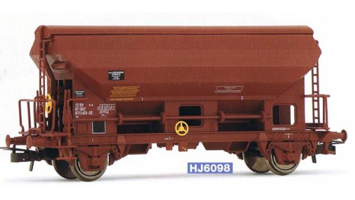 Wagon trémie Tds, SNCF