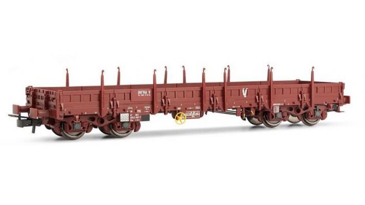 Wagon plat Remms Uas S39 Infra #