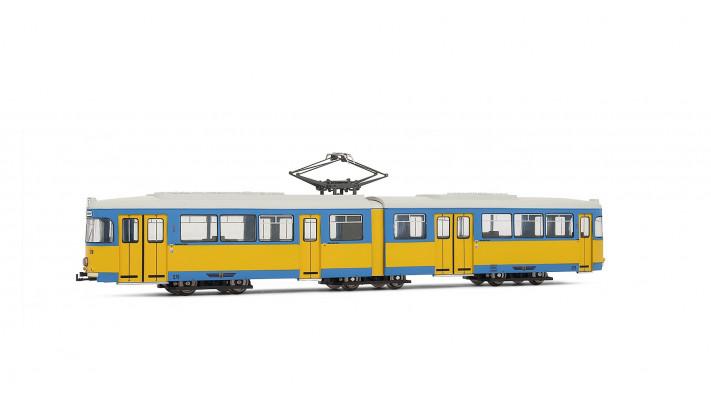 Tram livrée Gotha