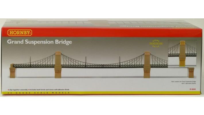 Grand pont suspendu