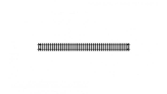 Double Rail Droit 335 MM