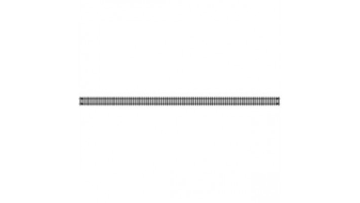 Rail Droit Long 670 MM