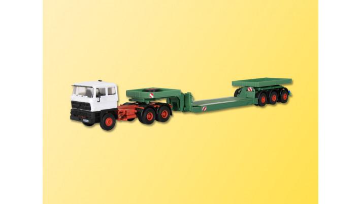 H0 DAF Zugmaschine mit Tiefla