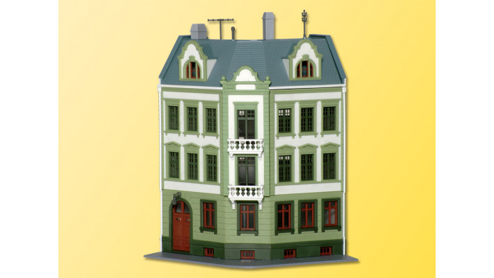 H0 Haus am Elbenplatz in Goer
