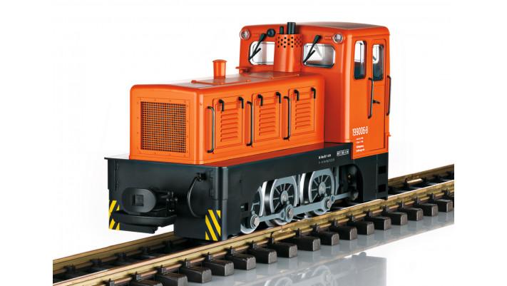 DR Diesellokomotive V10C Ep. IV
