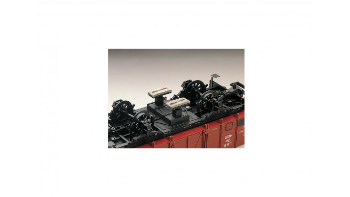 LGB-Schienenreinigungsgerät