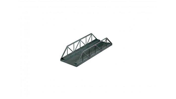 Eisenbahnbrücke, 450mm