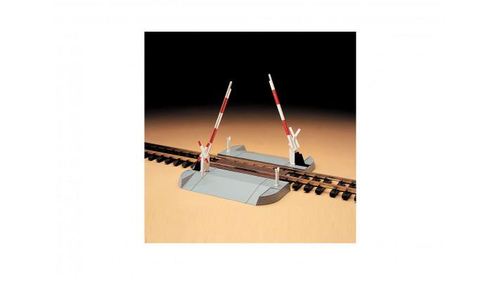 Bahnschranke