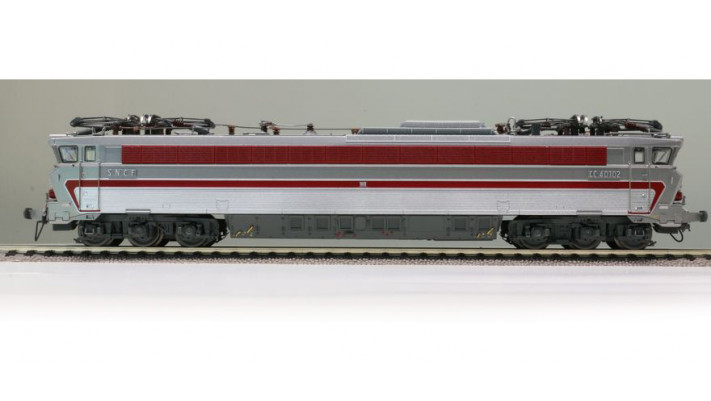CC 40102 SNCF sonore