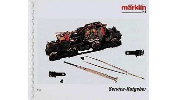 Service-Ratgeber HO F