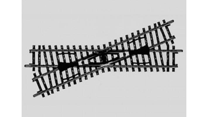 Croisement 168,9 mm