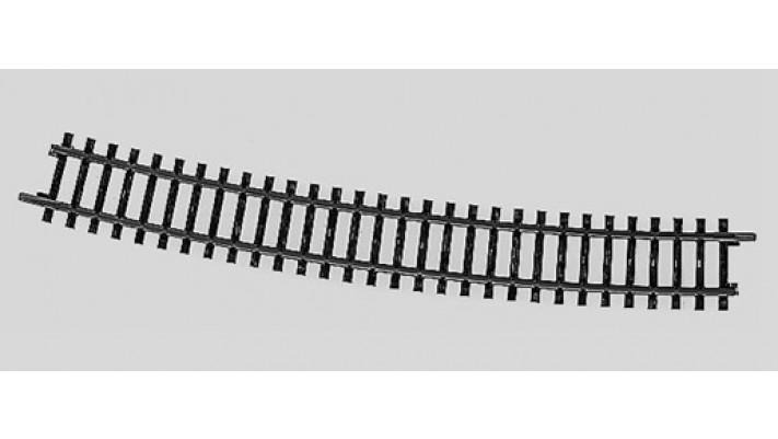 Rail courbe   r902,4 mm,14 Gr.26