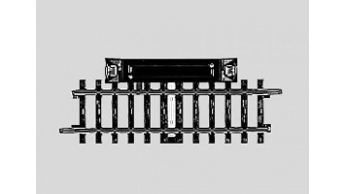 Rail à pédale 90 mm