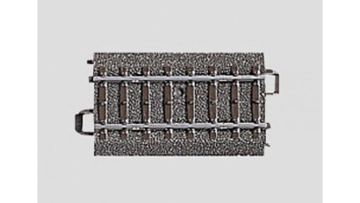 Rail droit 64,3 mm