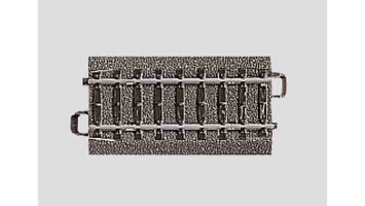 Rail droit 70,8 mm