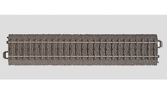 Rail droit188 mm
