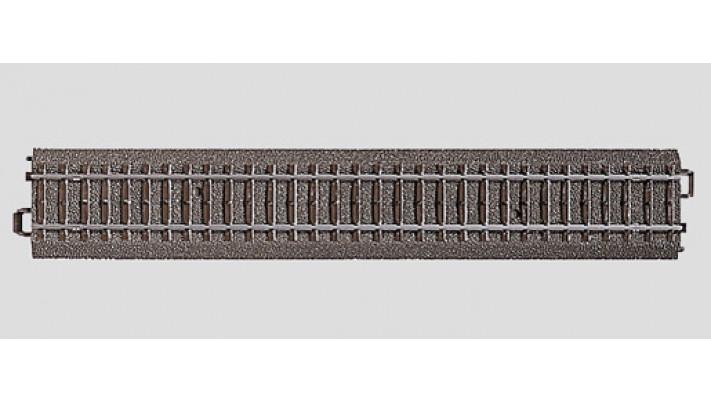 Rail droit229,3 mm