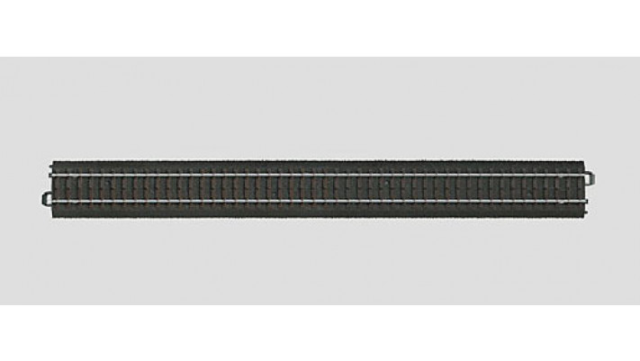 Rail droit 360 mm