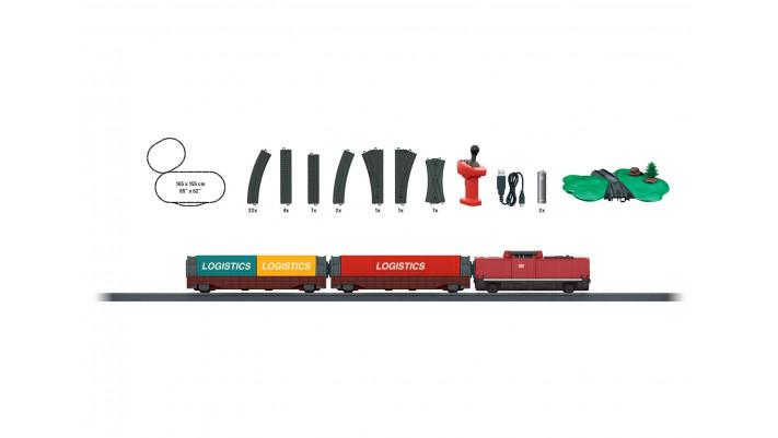 Märklin myworld Train marchandises