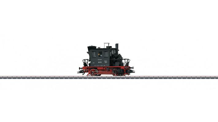 Tenderlok BR 98.3 DB