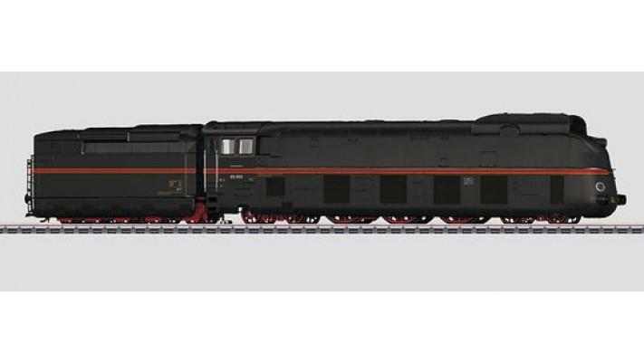 Stromlinienlok BR05 DRG