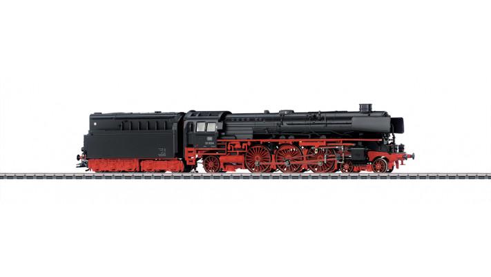 Dampflok BR 01.10 DB