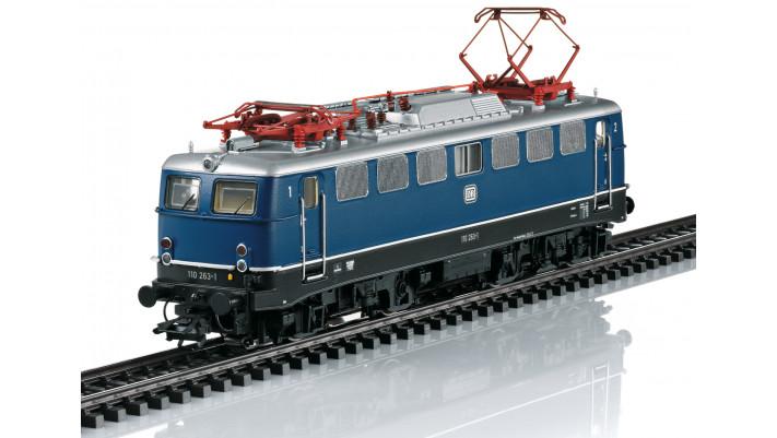 E-Lok BR 110 DB