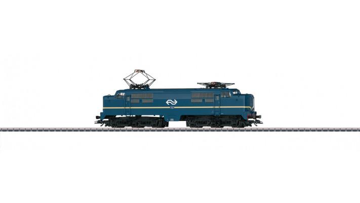 Mehrzwecklok Serie 1200 NS