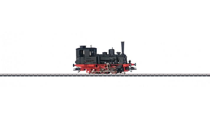 Tenderlok BR 89.70-75 DB