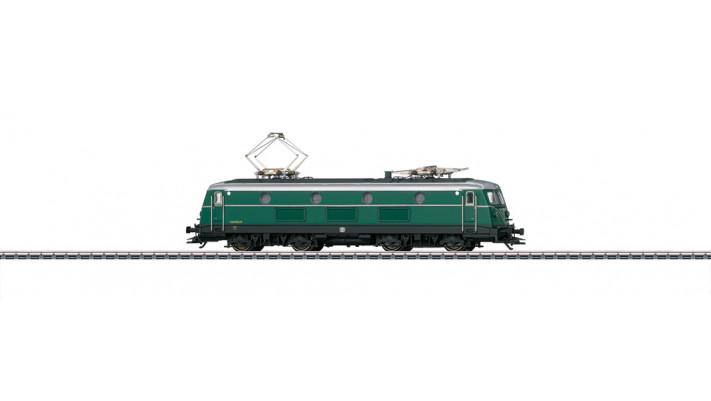 E-Lok Serie 140(003) SNCB