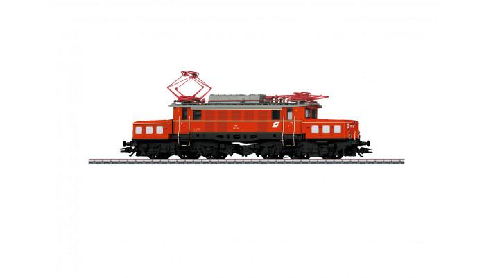 Reihe 1020, orange, ÖBB, Ep. IV