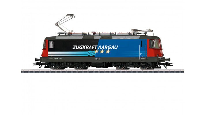 E-Lok Re 4/4 II Zugkr.Aargau