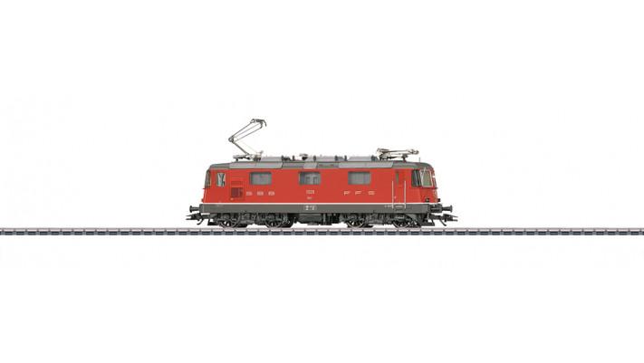 E-Lok Re 4/4 II SBB