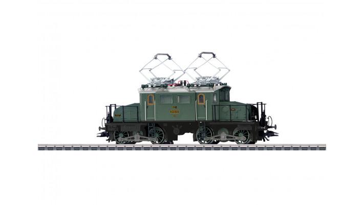 Locomotive électrique EG 2x2/2 - K.Bay.Sts.B. époque II