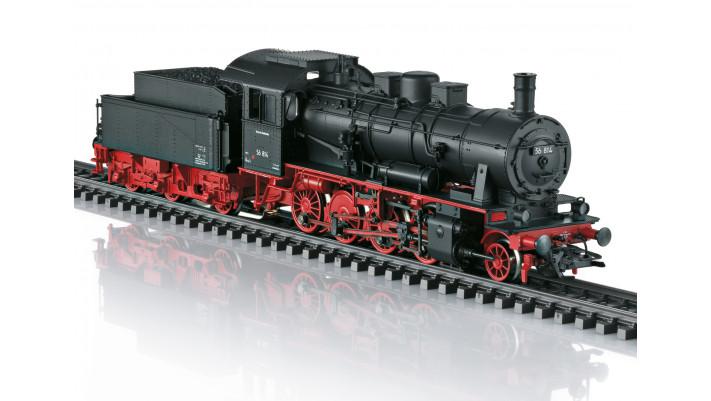 Güterzug-Dampflok BR 56, DB,III - 2. Q 2021