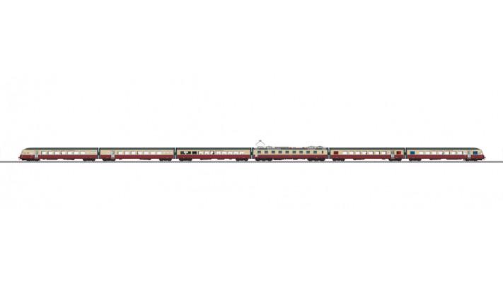 Triebwagen-Zug RAe SBB