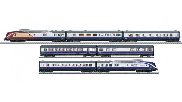 Diesel-Triebzug VT 11.5 BR 60