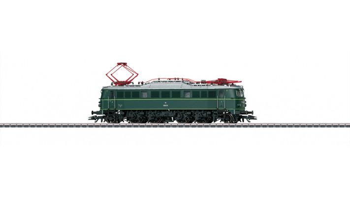 E-Lok Reihe 1018.0 ÖBB