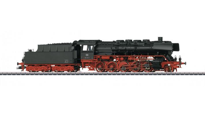 Güterzug-Dampflok BR 051 DB