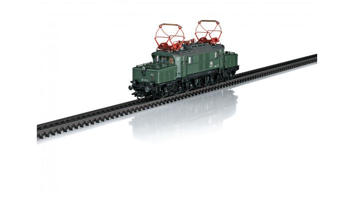 Locomotive électrique BR 193 pour trains marchandises , DB ,époque IV