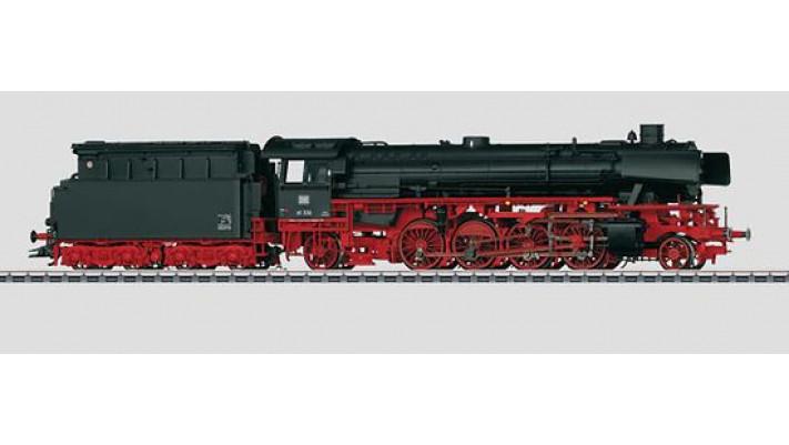 LocomotiveBR 41 Öl, DB
