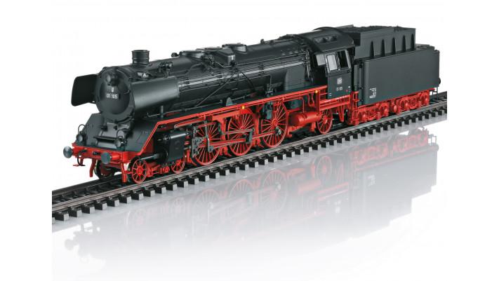 Dampflokomotive BR 01, DB, Ep. III - 1. Q 2021