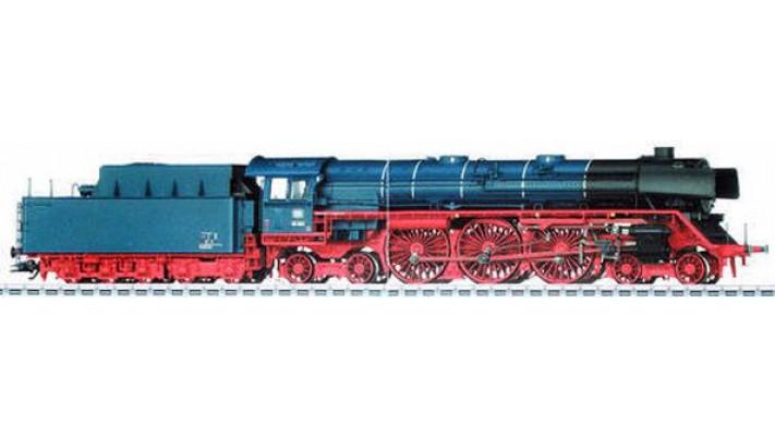 Schnellzug-Dampflok BR 05 DB