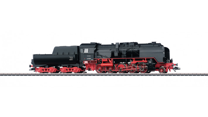 Dampflok Br 42.90 DB